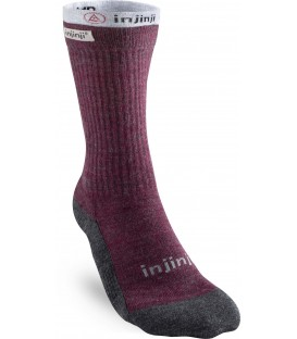 Injinji Liner + Hiking Socks  Women
