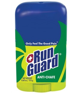 RunGuard anti-schuur stick