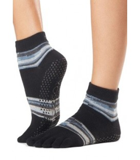 More about Toesox Ankle Grip Socks teensokken