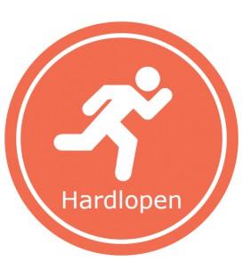 Teensok-Hardloopsokken